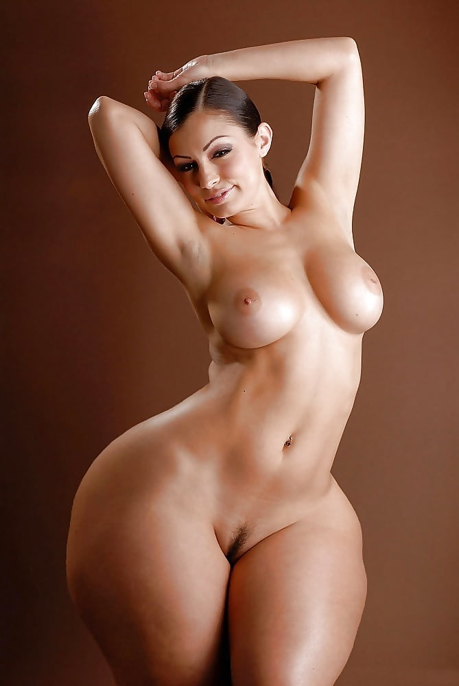 Nude girl hips image, the body naked