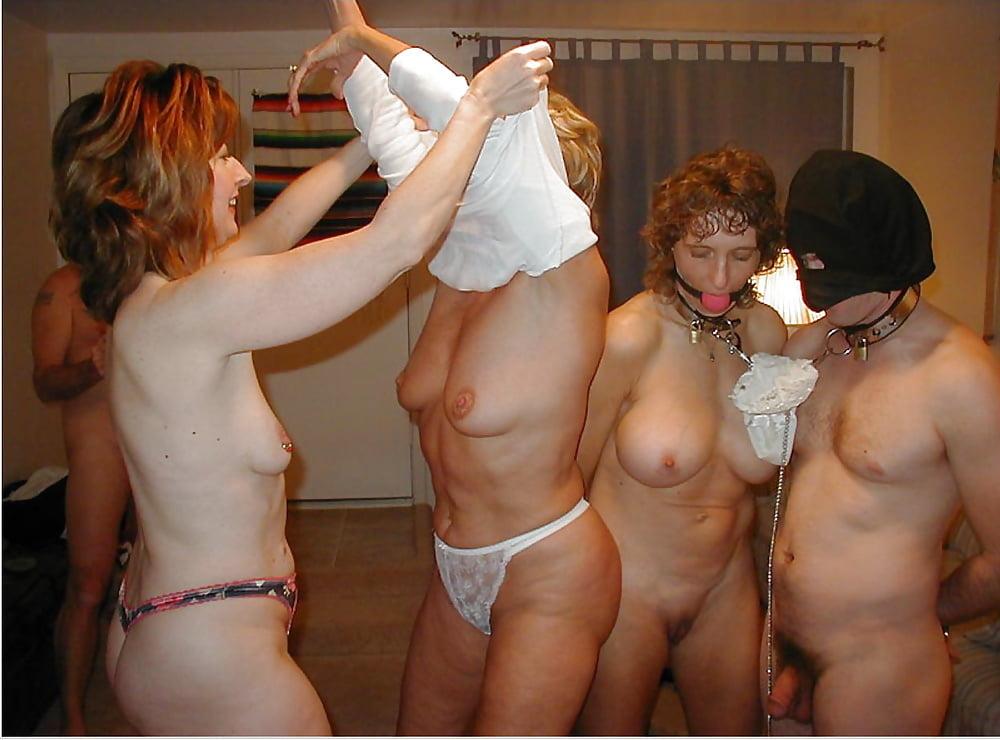 Hot black mature women nude