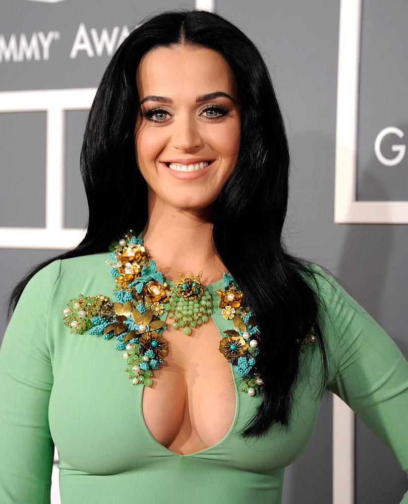 Katy perry fake porn cum face