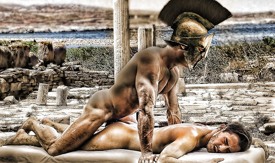 naked-greek-gladiators-black-pic-porn