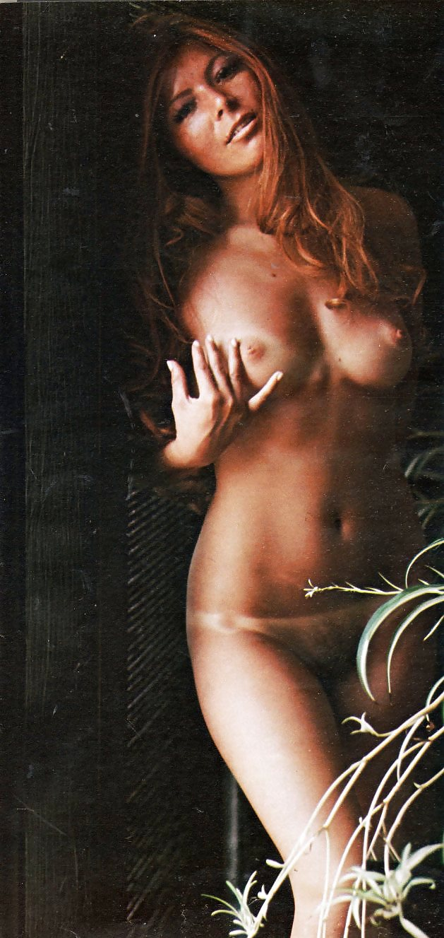 Marilyn cole nude pics and pics