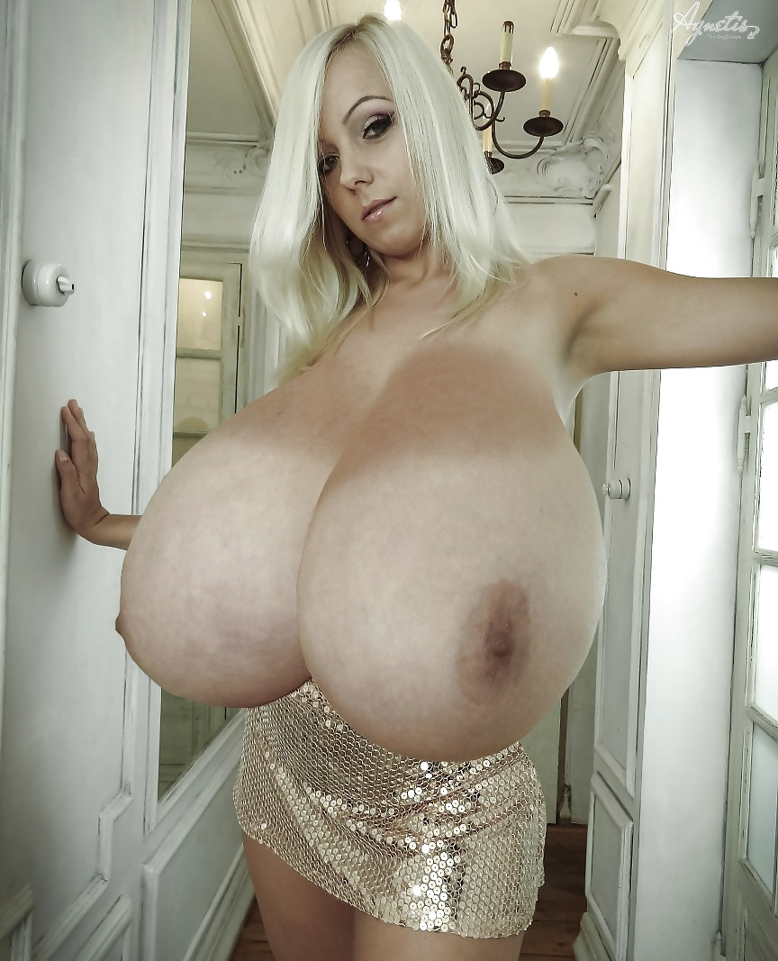 Gigantic tits huge boobs mega melons