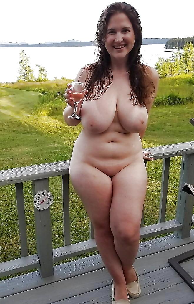 Naked Chubby Milfs, Fat Women Galery