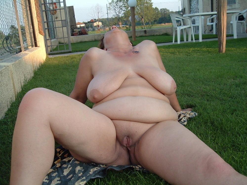 Mature Bbw Nude Sex Pics