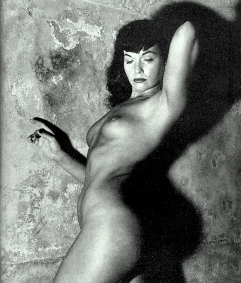 Retro Tits 58 - 10 Pics