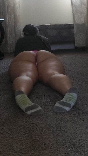 All Sizes, All Sexy - Beautiful Bedroom Ass - 25 Pics