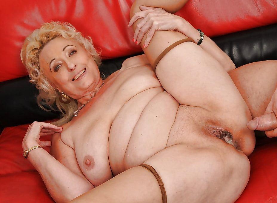 порно ролики старые женщины кончают может причинять