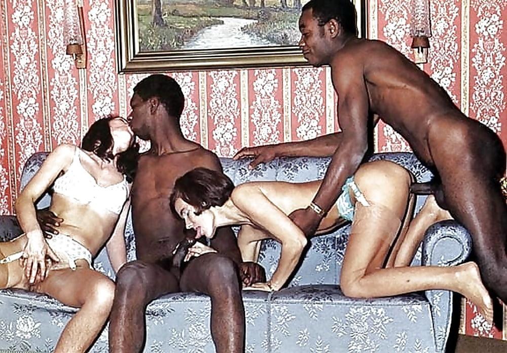 Image Porno Interracial, Photo Sexe Gratuit