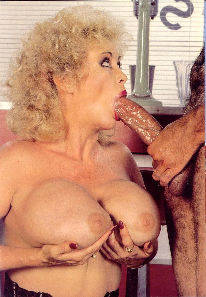 Porn retro big tits-7631