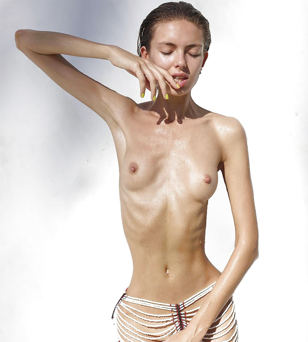 Nude anorexia photos — pic 5