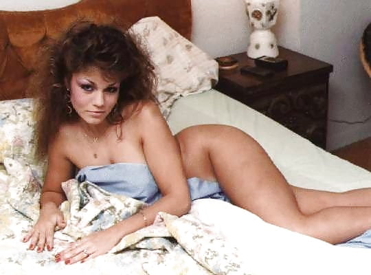 Hustler pic of nancy benoit