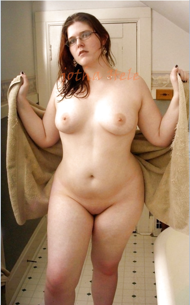 Chubby hot girls naked
