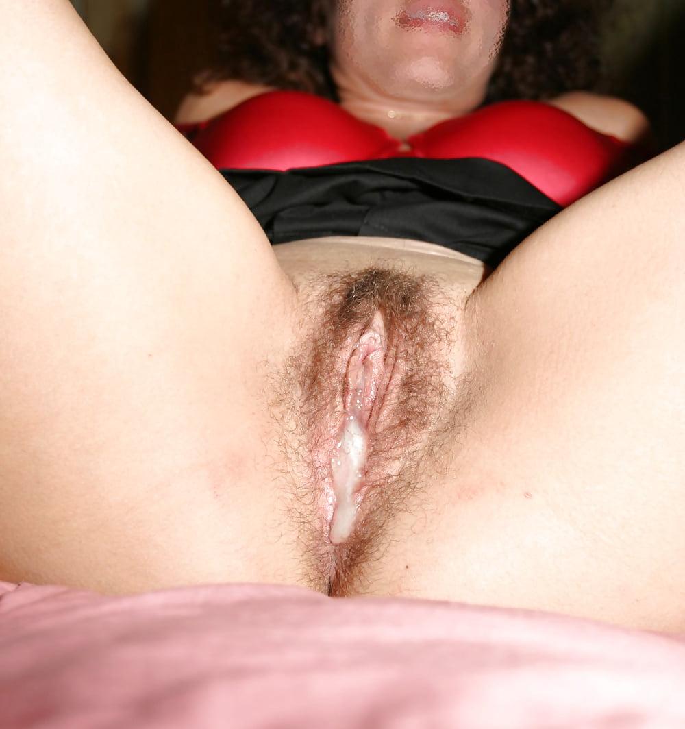 Hairycreampie