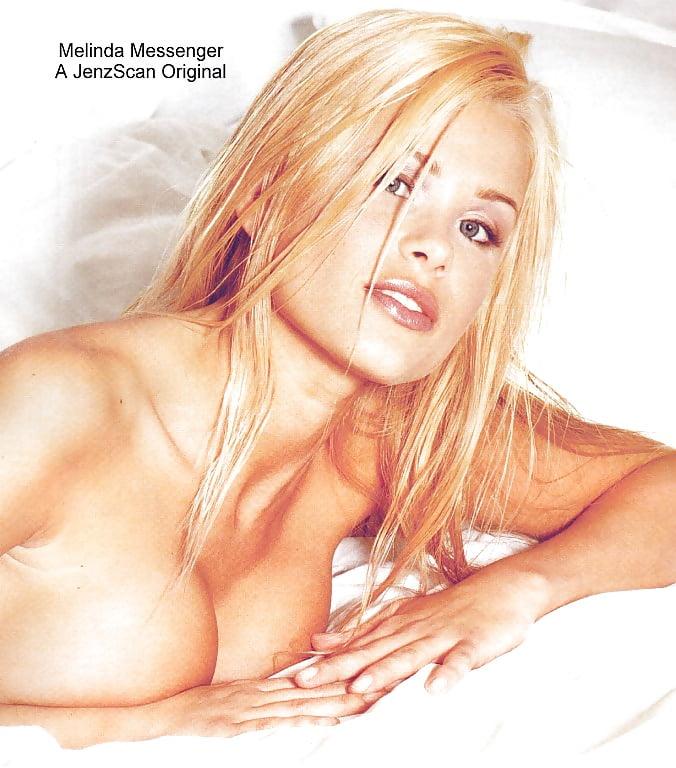 Melinda messenger nude fakes