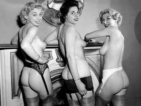 Vintage and classic- 20 Pics