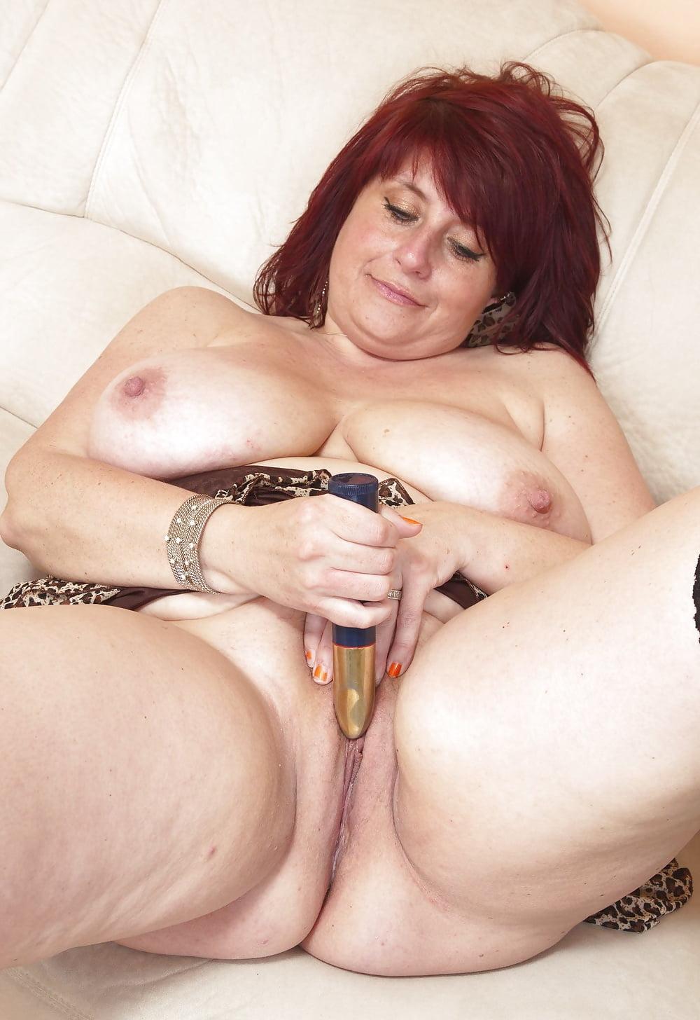 Busty Bbw Mature Slut - 27 Pics  Xhamster-6282