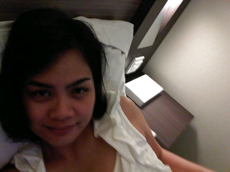 amalia scammer from indonesia