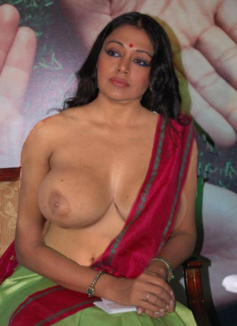 Shobana Nude Fakes XXX