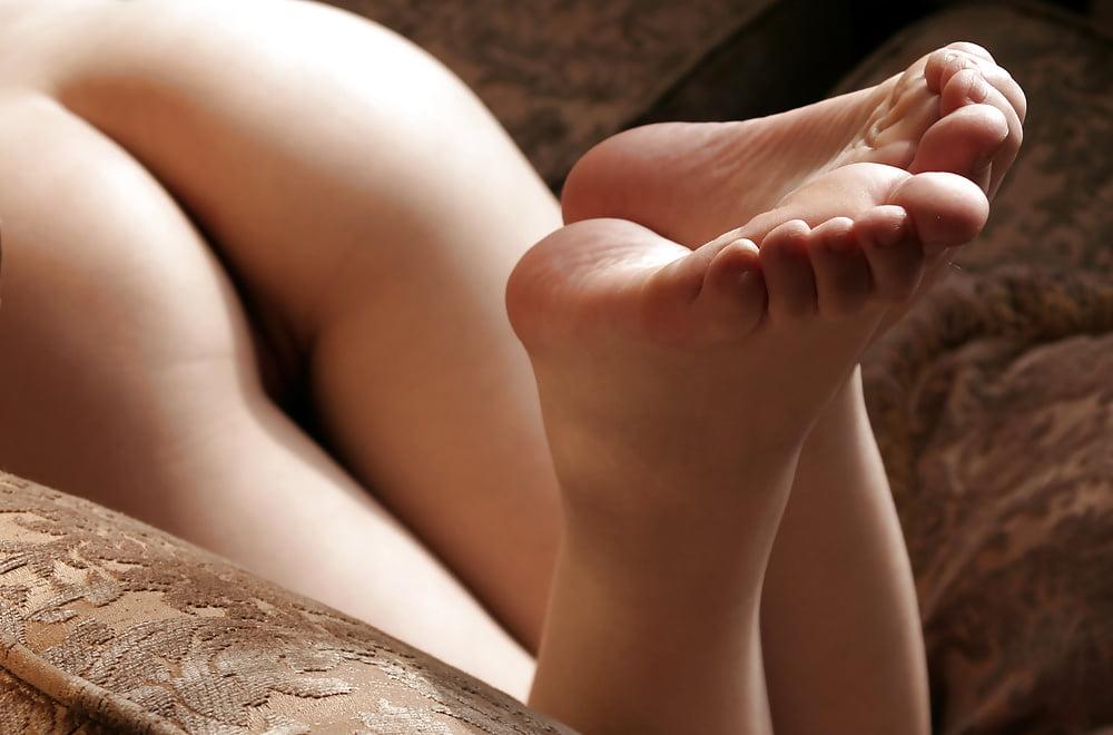 судороги белые ступни эротика очень приятно просто