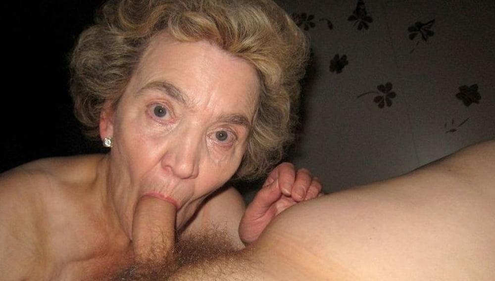 Granny suck, porn galery