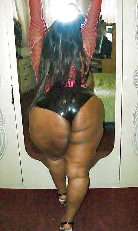 Black bbw booty pictures-9630