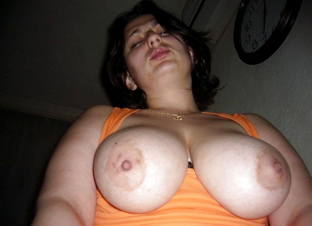 Huge Real Boobs Amateur