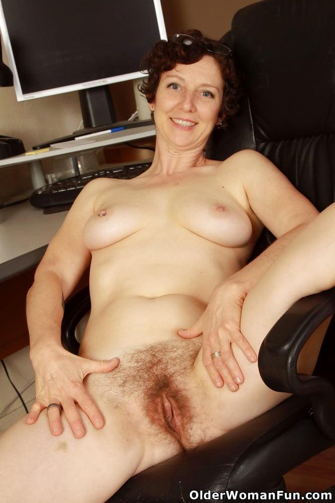 Heise Frau