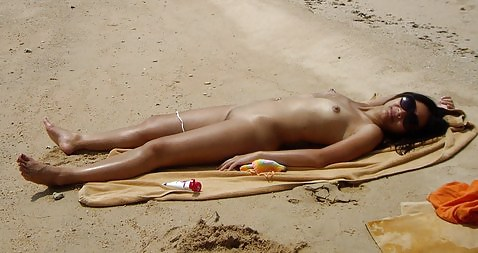 Naked Po