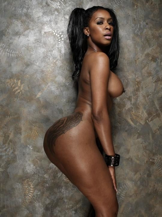 Pictures of naked black porn stars women