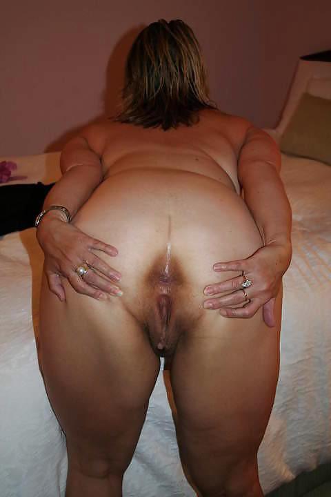 Sexy boobs and vagina