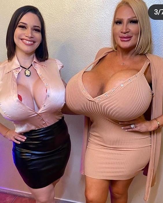 Lesbian boob porn-5725