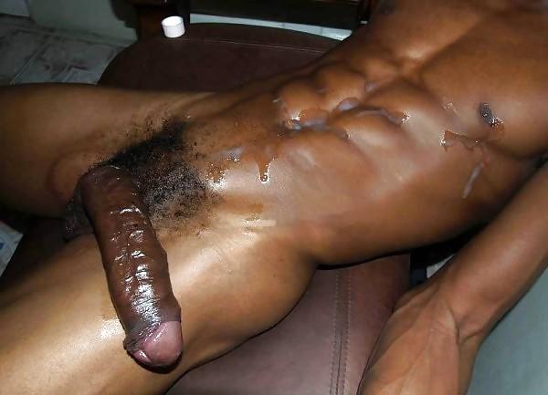 Фото порно толстые черные члены сперма