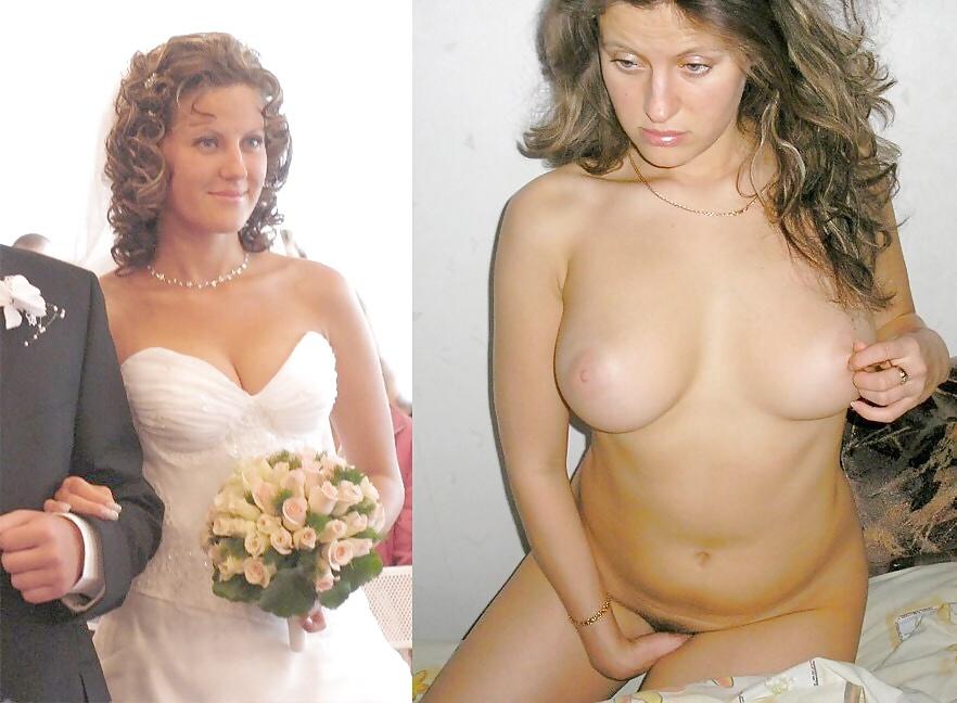 Сиськи после свадьбы фото — 2