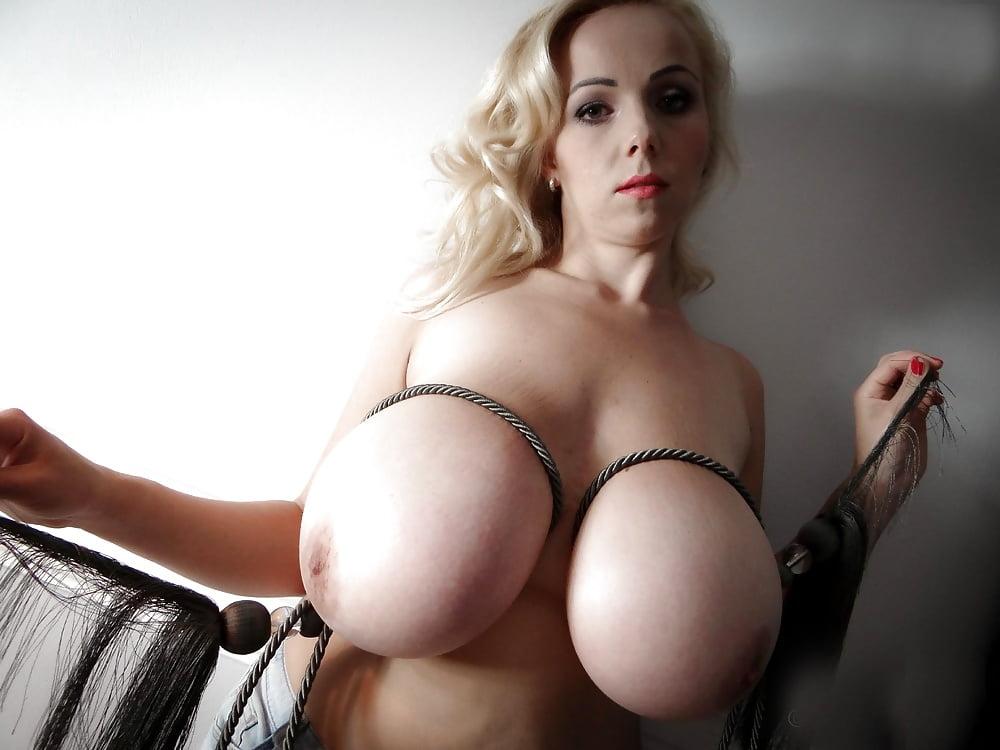 Tatyana tozzie boobs
