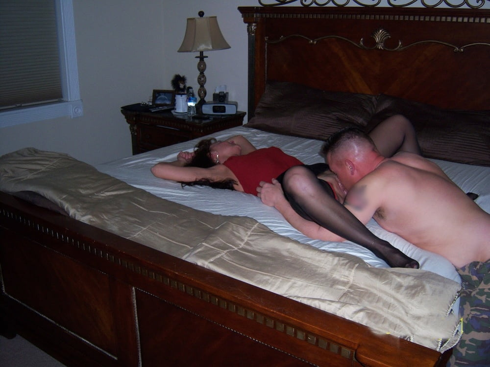 Kim Loves being a Slut for Her Cuck Husband - 182 Pics