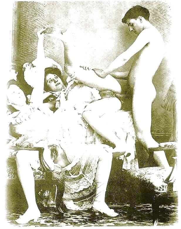Acid porn satanic vintage pmv - 1 part 2