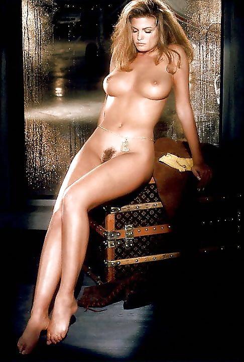Becky mcintosh naked