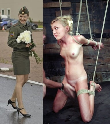 And nude before after 12 Things
