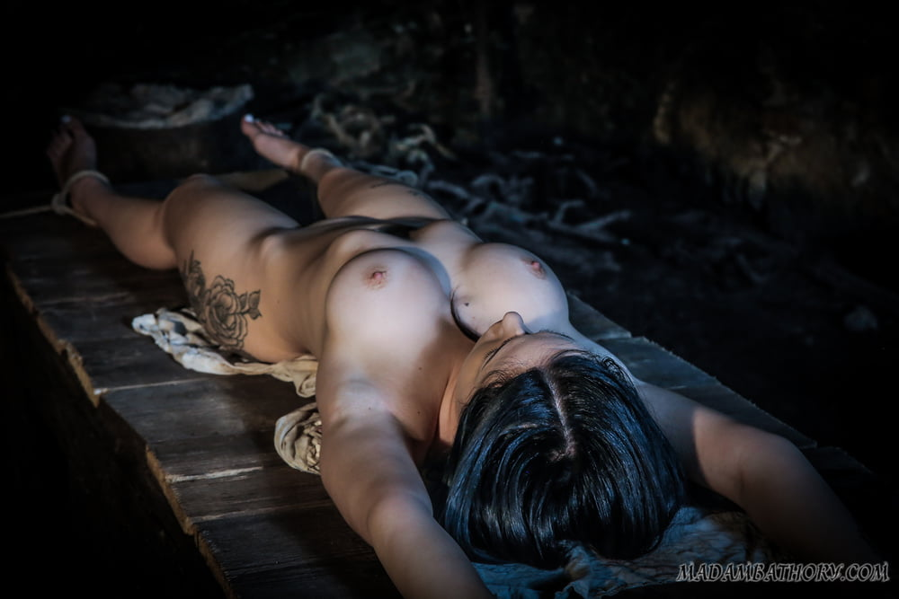 Young girl on torture rack, pocahontas real sex