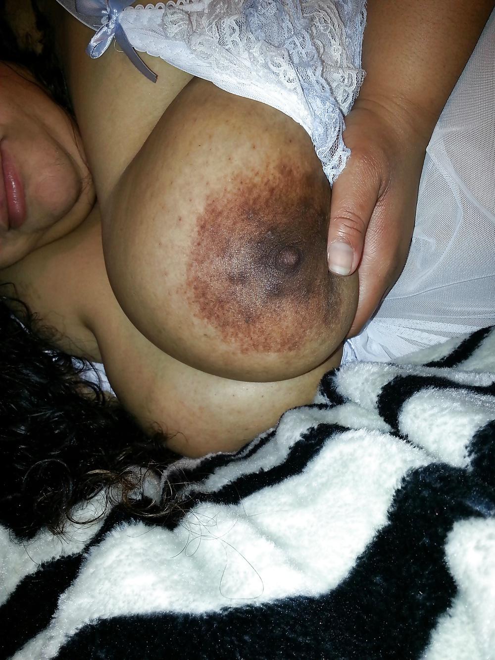 Fucked her last night