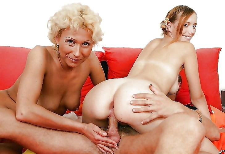 они порно мамки русское обучающие знаю, что это