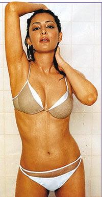 Laila Banx - Model page