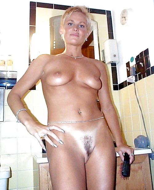 Naked mature hot-4519