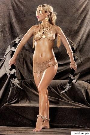Sexy Naked Actress Hollywood Png