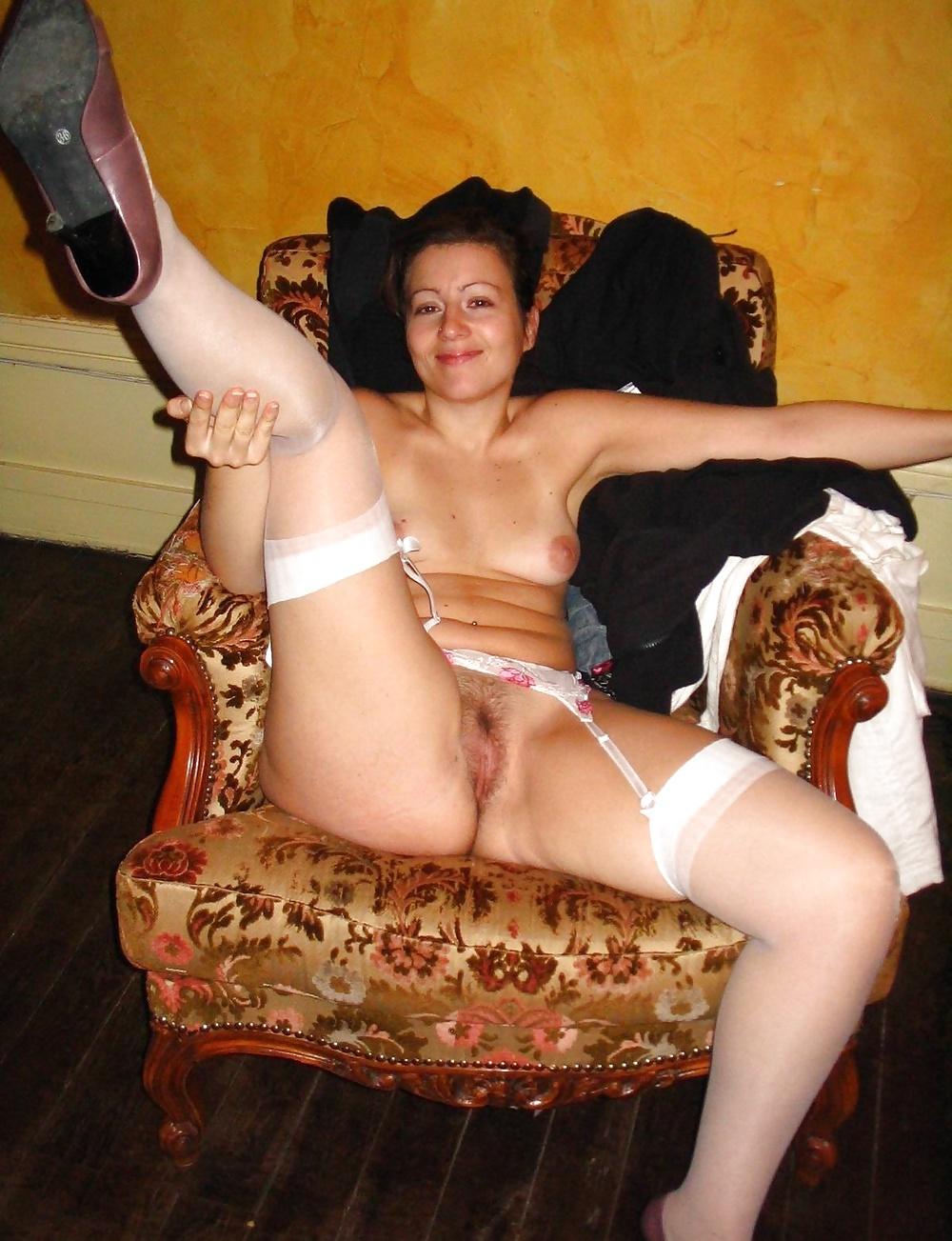 Смотреть фото голых развратных жен — pic 1