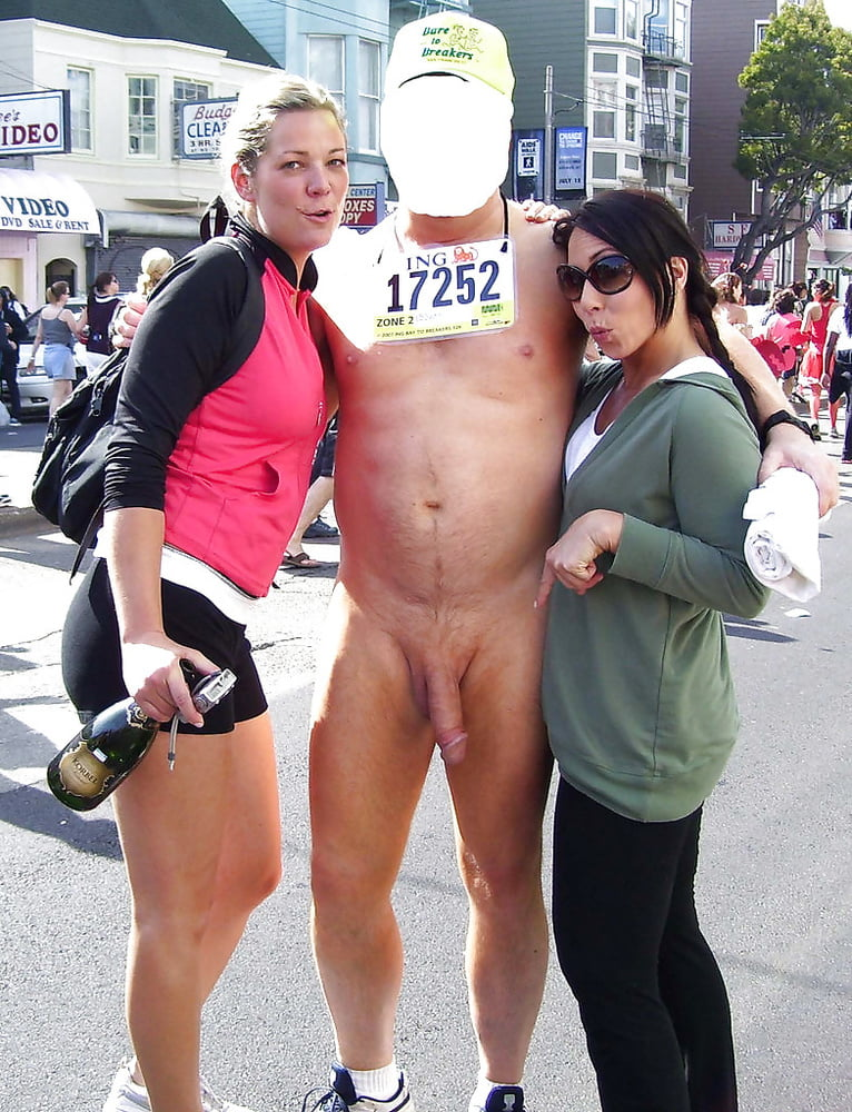Biggest human penis naked with girls — pic 2