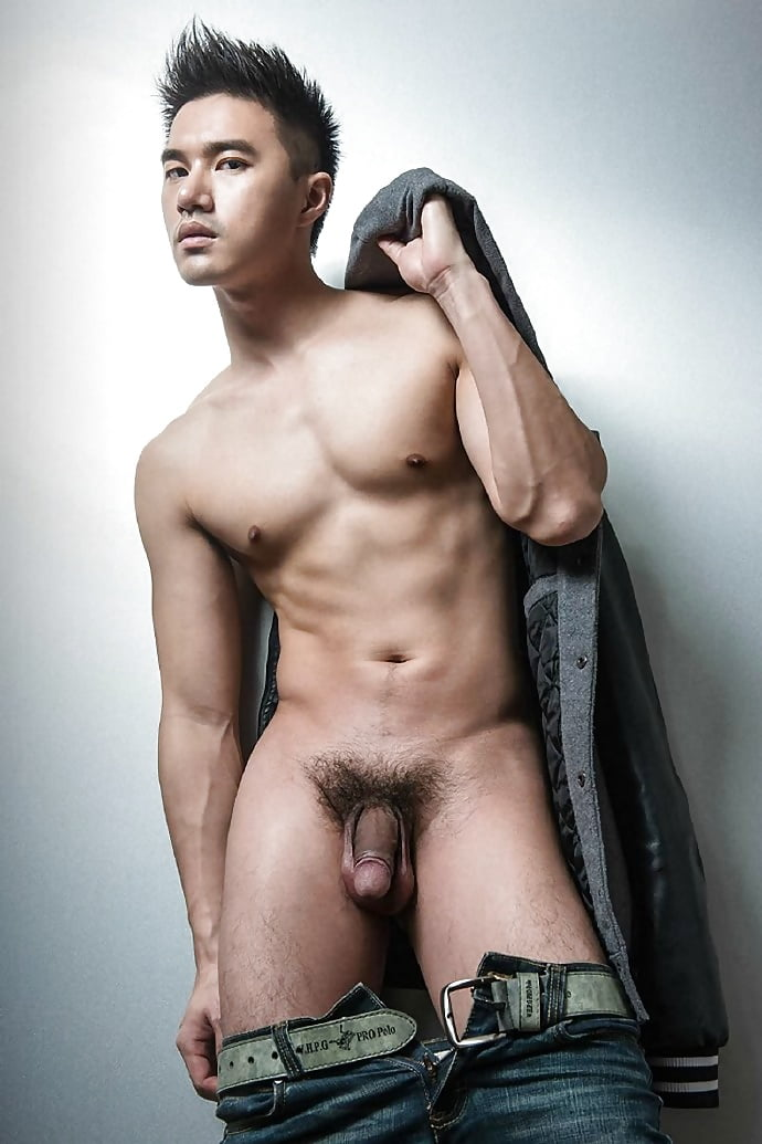Skinny asian gay sex