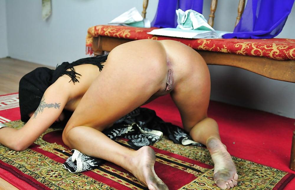 Секс арабская дамы видео #12