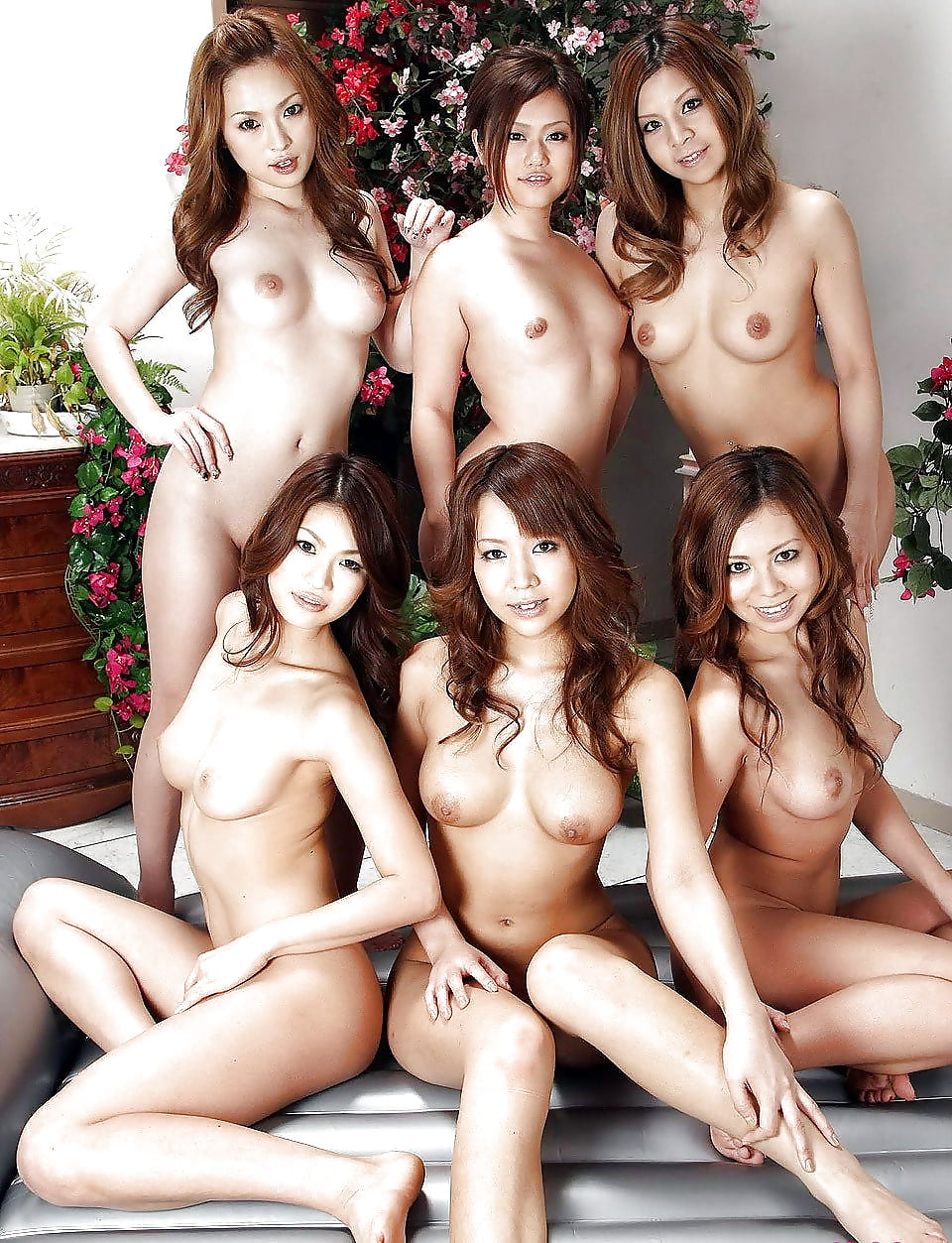 Nude sexy japanese college girls, nicest girls ass m
