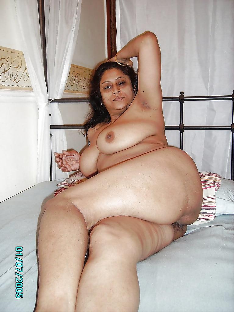 Chubby indian